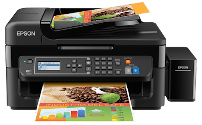 Epson L656 Driver Download