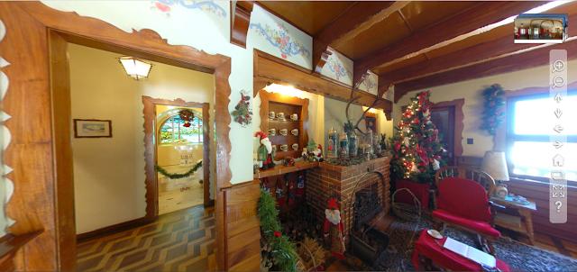 Aldeia do Papai Noel - Brasil