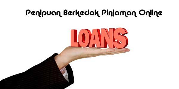 ciri-ciri penipuan berkedok pinjaman online-pinjol
