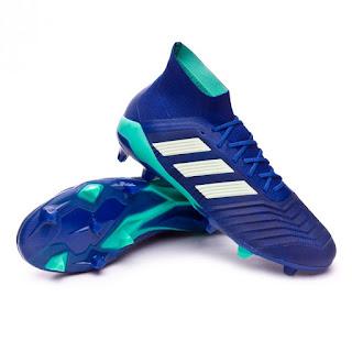 Adidas Predator 18.1 Deadly Strike Pack