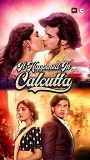 It Happened in Calcutta (2020)