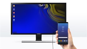 Samsung Galaxy Note 10 may get 'DeX Live' feature, according to trademark