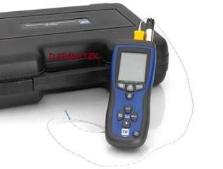 Darmatek Jual SPX Robinair TIF-3310 Thermocouple Thermometer