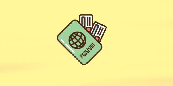 Syarat, Biaya, dan Cara Membuat Paspor Baru untuk Pemula 2019