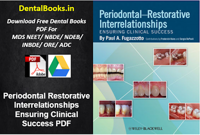 Periodontal Restorative Interrelationships Ensuring Clinical Success PDF