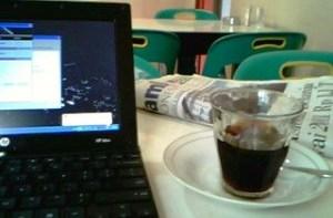Nikmat kopi pancung