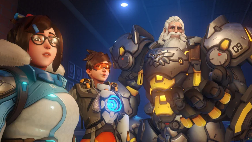 Rumor: Blizzard will release Overwatch on mobile