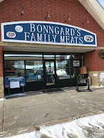 Bonngard's Family Meats Cottage Grove MN