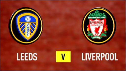 مشاهدة مباراة ليفربول وليدز يونايتد بث مباشر اليوم 12-09-2020 بالدوري الإنجليزي