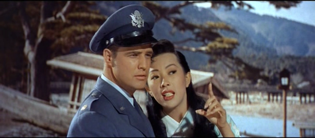 Blu-Ray Review | Sayonara | 1957