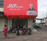 Alamat Agen J&T Express Di Pasuruan