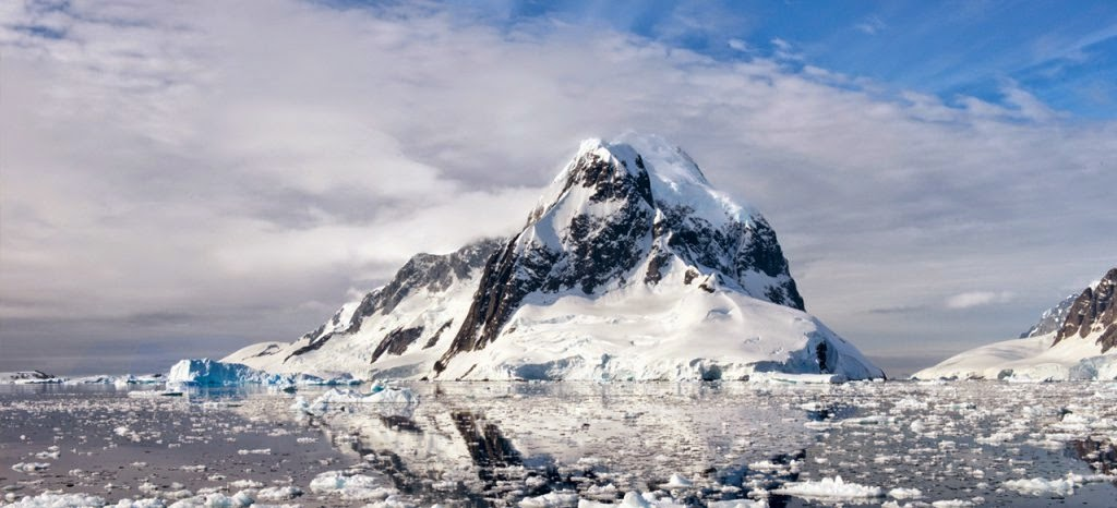 Glaciaciones del cuaternario