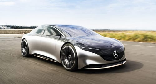 Daimler hopes to accelerate the electrical transition in 2021