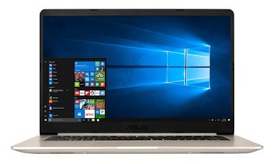3. ASUS VivoBook S15 S510UN 15.6-inch FHD Laptop