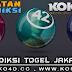 Prediksi Togel Jakarta Hari Kamis Tanggal 6 Desember 2018