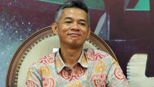 KPU Nilai Gugatan di MA Tak Pengaruhi Pelantikan Presiden