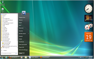 Microsoft Student dengan Encarta Premium 2009
