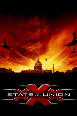 Xxx State Of The Union 2005 Dual Audio 300MB Hindi Movie Download