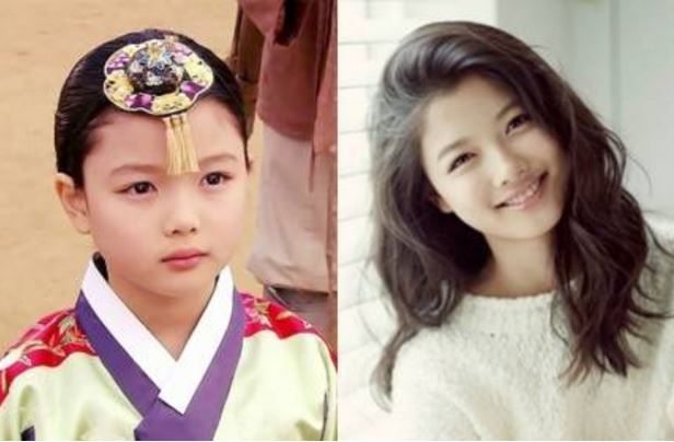 7 Seleb Korea yang Mengawali Karier Sebagai Seleb Cilik dan Masih Eksis Sampai Sekarang!