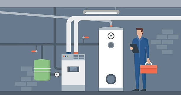 Signs That Demand Best Furnace Services in Powder Springs, GA