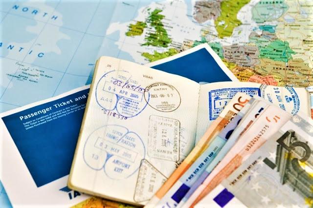Jasa Pembuatan Visa