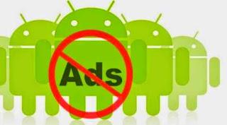 Cara Mudah Blokir Iklan di Ponsel Android