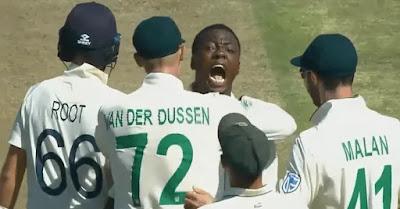 Who will win SA vs ENG 1st ODI Match
