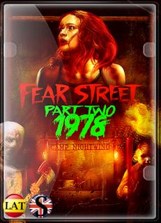 La Calle del Terror (Parte 2): 1978 (2021) WEB-DL 1080P LATINO/INGLES