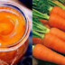 How to make carrot cream at home