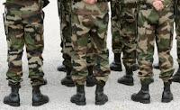 Trois miltaires du 19e Régiment du Génie de Besançon sont décédés, annonce ce jeudi matin la ministre des Armées.