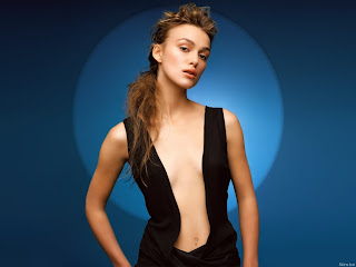 Celebrity Modeling: Keira Knightley Profile Biography