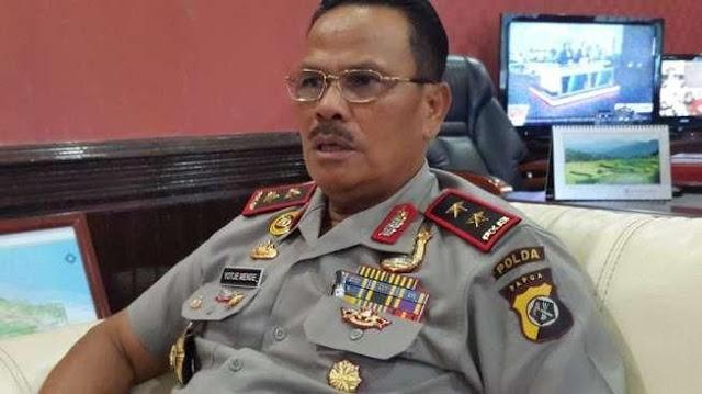 Kompolnas: Tak Ada Nama Jenderal, Cuma Oknum Polisi yang Dendam ke Novel