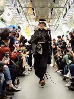 Acara Fashion Show Jakarta