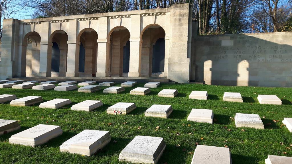 Arnos Vale Cemetery (Bristol, United Kingdom)