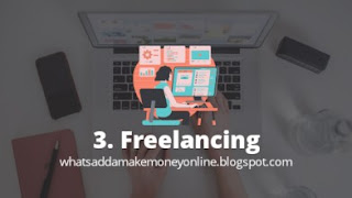 Online-job-in-india-2020-freelancing