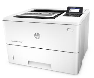 Télécharger HP LaserJet Enterprise M506dn Pilote Pour Windows et Mac