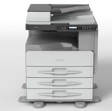Descargue el controlador Ricoh Aficio MP 2501L Printer Driver para Windows 10, Windows 8.1, Windows 8, Windows 7 y Mac