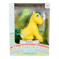 My Little Pony Classic Series Retro Bubbles Year 2 Earth Pony