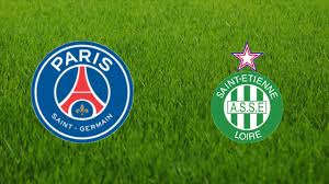 مشاهدة مباراة باريس سان جيرمان وسانت ايتيان