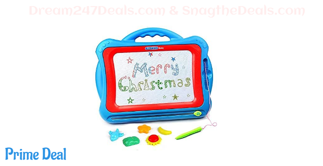 50% OFF Magnetic Drawing Board
