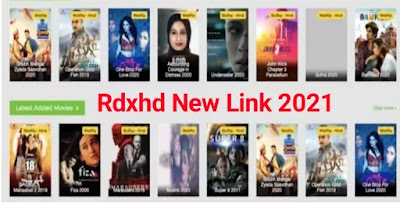 RdxHD South movie download free