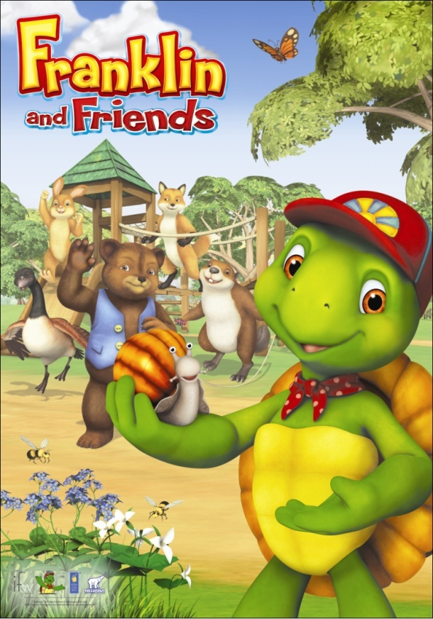 Franklin si prietenii sai Sezonul 2 Episodul 1