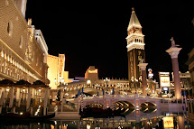 Passion Luxury Venetian Resort-hotel-casino Las