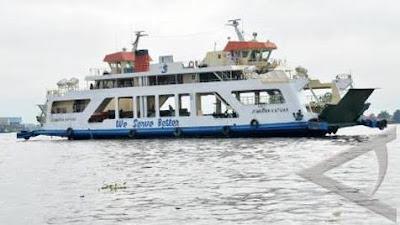 Badan Usaha Bakal Kelola Transportasi Antar Pulau di Mentawai