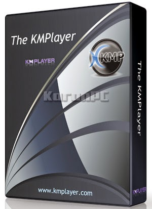 KMPlayer Full