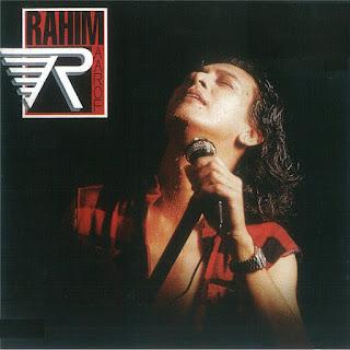 Rahim Maarof - Istana Menanti MP3