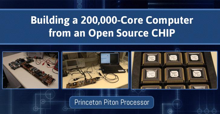 open-source-piton-processor-chip