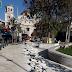 ΤΡΙΑΝΔΡΙΑ Ο ΟΤΕ κάνει έργα σε πάρκο που μόλις ολοκληρώθηκε!