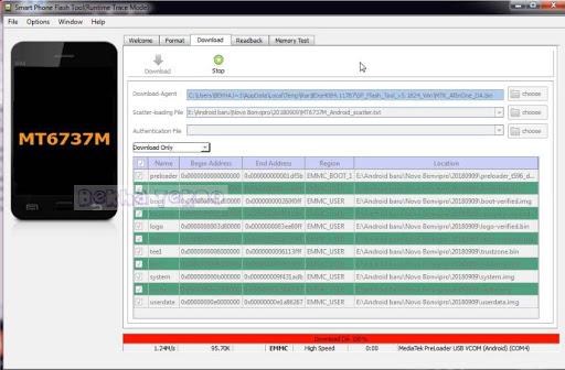 Tutorial Cara Flash Novo Bonvi Pro Via SP Flashtool,novo bonvi pro Mati Total,cara flash novo bonvi pro,firmware novo bonvi pro,novo bonvi pro,