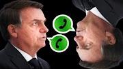 CPI se aproxima dos responsáveis pelos disparos de WhatsApp nas eleições